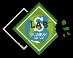 Logo S[lab] - Mission MIAM